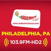 Emisora Radio Mirchi Philadelphia