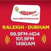 Emisora Radio Mirchi Raleigh-Durham