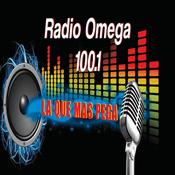 Emisora Radio Omega 100.1