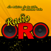 Emisora Radio Oro Marbella