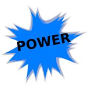 Station Radio Power