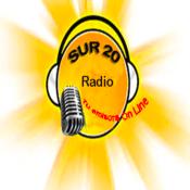 Emisora Radio Sur 20