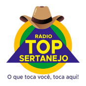 Emisora Rádio Top Sertanejo