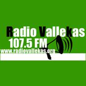 Emisora RVK Radio Vallekas 107.5 FM