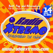 Emisora Radio Xtremo