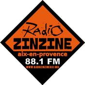 Emisora Radio Zinzine