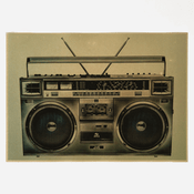 Emisora Radio Zodiac - Dublin, Ireland