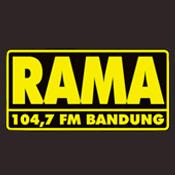 Emisora Rama 104.7 FM Bandung