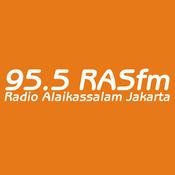 Emisora RASfm Jakarta 95.5 FM