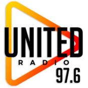 Emisora UNITED RADIO MARSEILLE 97.6 FM