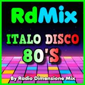 Emisora RDMIX ITALO DISCO 80S