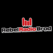 Emisora Rebel Rádio Brod