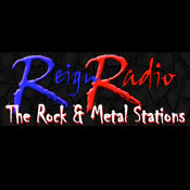 Emisora Reign Radio 1 - The Rock Station