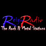 Emisora Reign Radio 2 - The Classic Rock Station