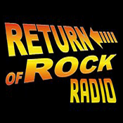 Emisora Return of Rock Radio
