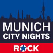 Emisora ROCK ANTENNE - Munich City Nights