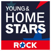 Emisora ROCK ANTENNE - Young & Home Stars