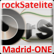 Emisora rockSatelite-MadridONE