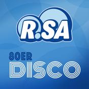 Emisora R.SA - 80er Disco