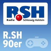Emisora R.SH 90er