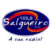 Emisora Rádio Salgueiro 102.9 FM