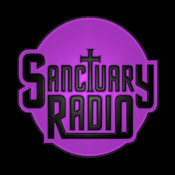 Emisora Sanctuary Radio Main - Dark Electro