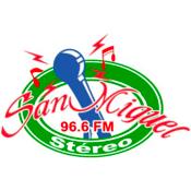 Emisora San Miguel Estéreo 96.6