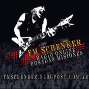 Station FM Schenker Radio online