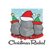 Emisora SomaFM - Christmas Rocks