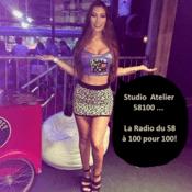 Emisora Studio Atelier 58100