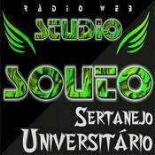 Emisora Radio Studio Souto - Sertanejo Universitário