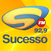 Emisora Rádio Sucesso 92.9 FM