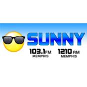 Emisora Sunny Radio 1210