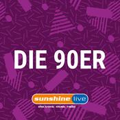 Emisora sunshine live - 90er