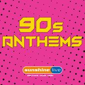Emisora sunshine live - 90s Anthems