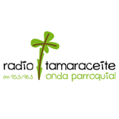 Emisora Radio Tamaraceite 95.5 / 96.3 FM