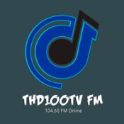 Emisora THD100TV 104.65 FM Online
