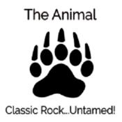 Emisora The Animal Classic Rock...Untamed!