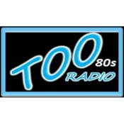 Emisora TOO RADIO 80S