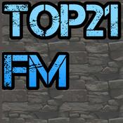 Emisora Top21 FM