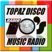 Emisora Topaz Disco Radio