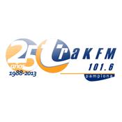 Emisora Trak FM 101.6 FM