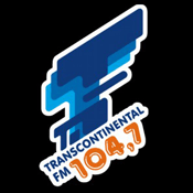 Emisora Transcontinental FM 104,7