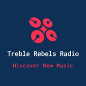 Emisora Treble Rebels Radio