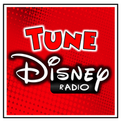 Emisora Tune Disney Radio