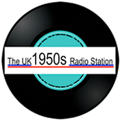 The UK 1950s Radio Station