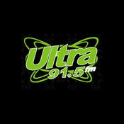Emisora Ultra FM 91.5 FM