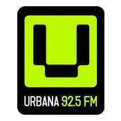 Emisora Urbana 92.5 FM