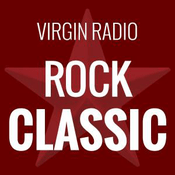 Emisora Virgin Rock Classic