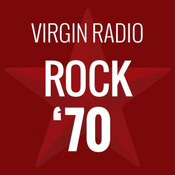 Emisora Virgin Rock 70
